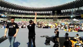 Jaeson Ma 牧師用饒舌歌傳遞福音