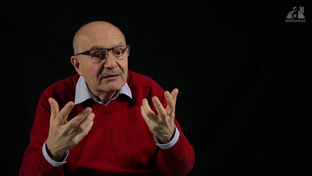 Mai 68 n'a pas duré qu'un mois - François Sabado