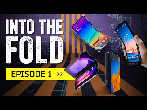 The Best Foldable Phones: A Guided Tour