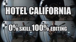 Hotel California Solo 0 skill, 100 editing.mp3