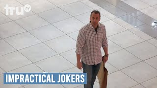 Impractical Jokers - Can't Touch This | truTV