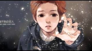 Luhan - Medals [Nightcore]