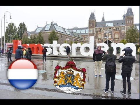 Amsterdam, Netherlands / Амстердам, Нидерланды