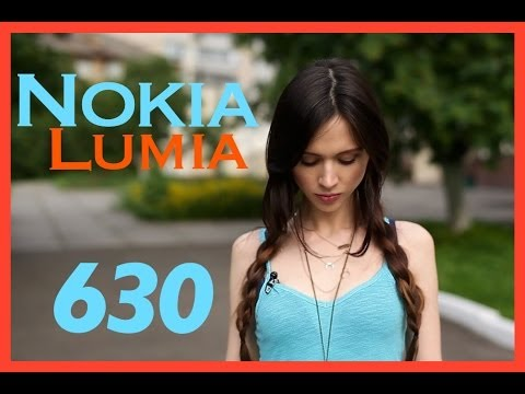 Nokia Lumia 630 dual sim:обзор смартфона