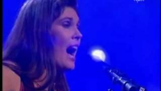 """LARISSA STROGOFF  """"SEHNSUCHT"""" ( Das alte Lied der Taiga ) DIE GROSSE NDR-SCHLAGERNACHT 90,3"""