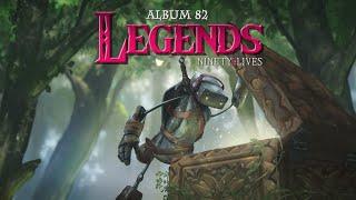 Legends (Album Mix) | Ninety9Lives Release