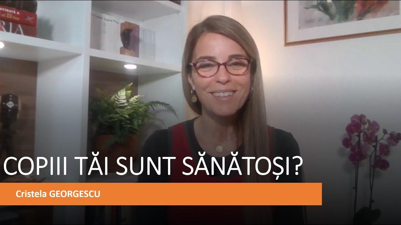 Online - Mastile Imunitatii - cu Dr. Sorina SOESCU și Cristela GEORGESCU