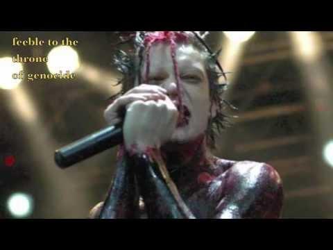 Клип Psyclon Nine - Tyranny