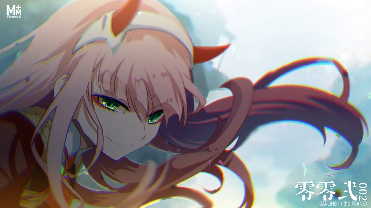Wallpaper Engine Zero Two Mmplusbj Youtube