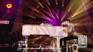 [Vietsub] Tiểu Phương - Lý Vinh Hạo | I am a singer