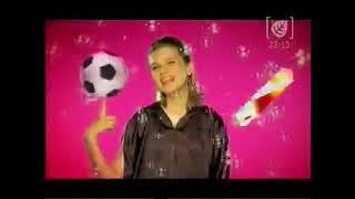 Рекламные заставки СТС 2008