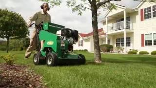 Ryan Turf - Lawn Care Professionals