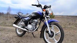 Зид Лифан 150-13(Lifan 150-13).Мотоцикл 150 кубов.
