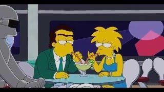 Simpsons Future slideshow