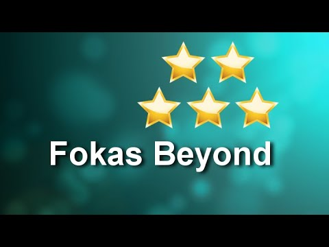 Fokas Beyond Mascot Exceptional Five Star Review by squizznut