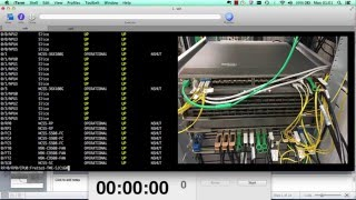 Cisco NCS5500 IOS XR RPM install