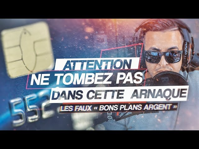 ⚠️ ATTENTION !! ESCROQUERIES AUX FAUX BONS PLANS