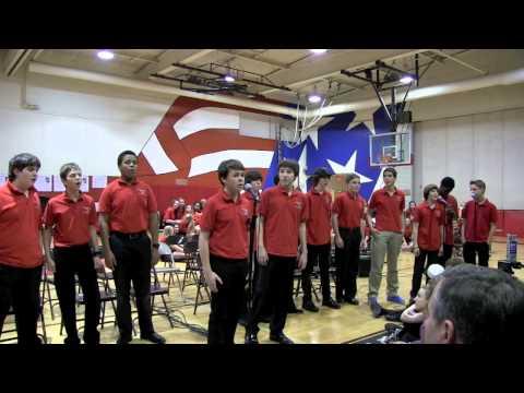 Pyle Boys Chorus - Viva La Vida