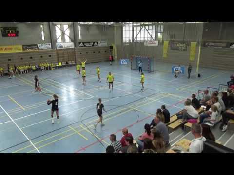 Spiel02 Baden Wuerttemberg vs DHB HT1