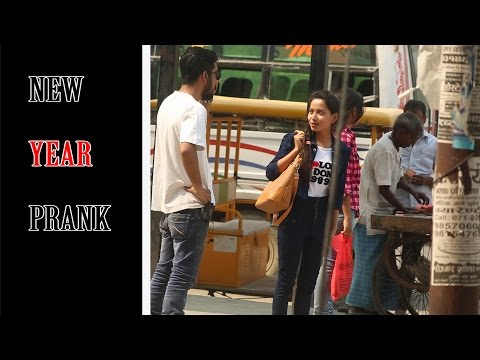 NEW YEAR PRANK With Twist // HAPPY NEW YEAR 2074 // LAUGH OUT LOUD NEPAL