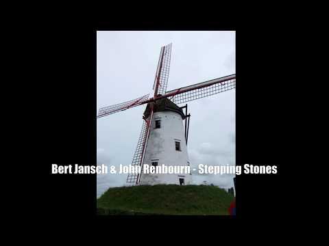Bert Jansch & John Renbourn - Stepping Stones