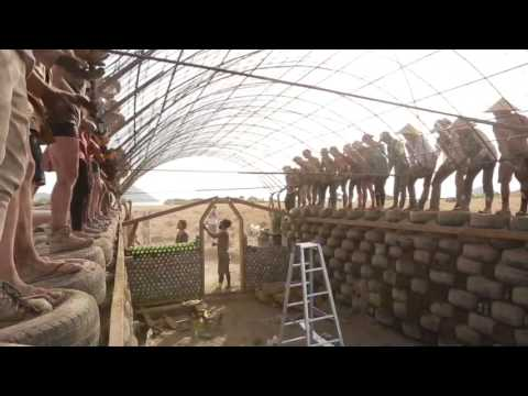 Earthship Village Ecologies - Colombia