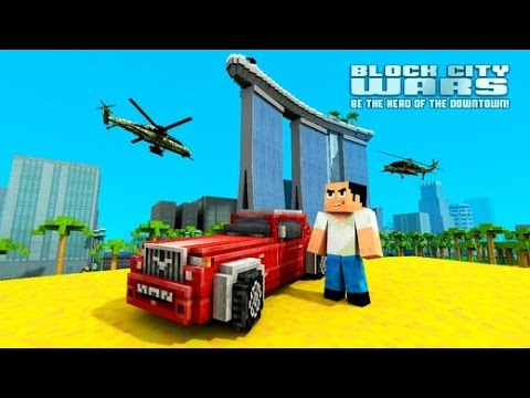 Обзор игры GTA на android - YouTube