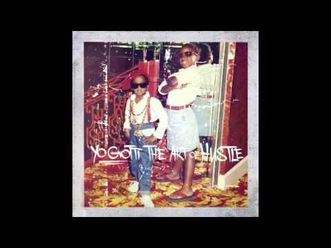 Yo Gotti - My City ft. KMichelle