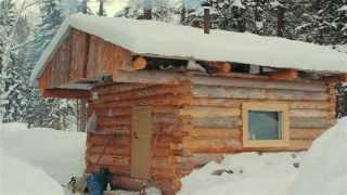 Избушка Hunting hut