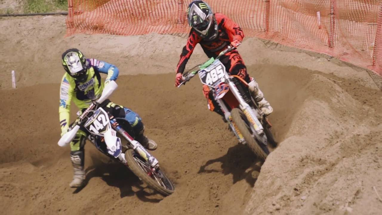 Motocross Siilinjärvi