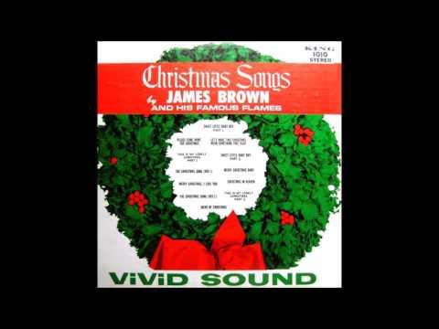 James Brown   Merry Christmas, I Love You