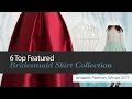 6 Top Featured Bridesmaid Skirt Collection Amazon Fashion, Winter 2017