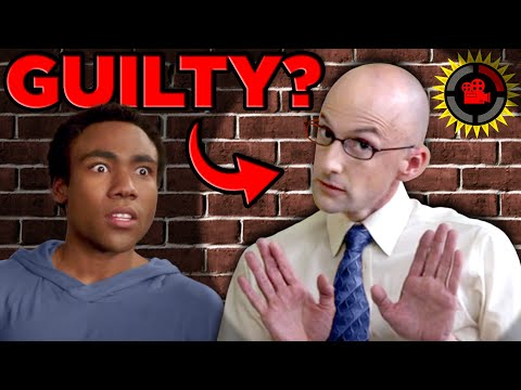 Film Theory: We Solved Community's Final Mystery! (Community)