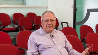 Memória BTU - José Carlos Lourenção (ex-presidentes da Câmara)