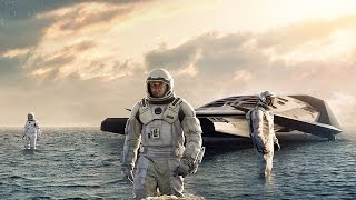 Обзор фильма Интерстеллар (Interstellar) Кристофера Нолана