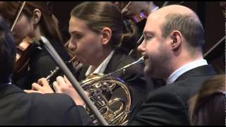 W.A.Mozart - Sinfonia concertante in E-flat major, K.297b - Allegro I/Моцарт. Симфония кончертанта