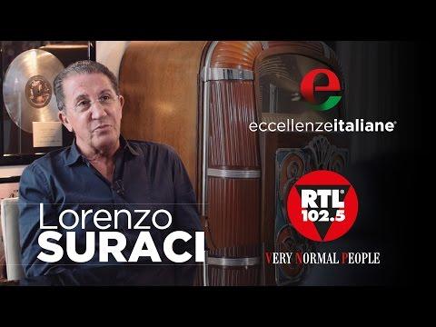 Lorenzo Suraci: RTL 102.5 | La prima radio italiana