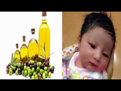 Wajib Tahu Inilah 6 Manfaat Minyak Zaitun Untuk Rambut Anak Dan Bayi Youtube