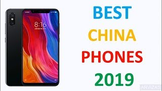 Best china phones 2019 | Top china phones 2019 | Best Chinese Android phones 2019 | Arvizas tipslt