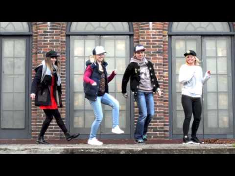 JDO FLOW - Street Dance Music Video