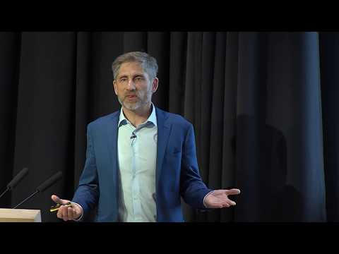 Business Growth Conference 2017: Blair Enns