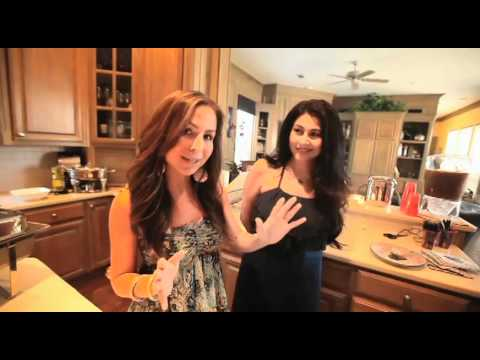 "Taco Cabana Anjelah Johnson: ""Counting Down to the Commercial Shoot"""