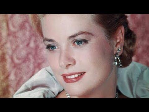 Le Destin 60 - Grace Kelly - 1929-1982 Une actrice américaine, devenue princesse de Monaco.