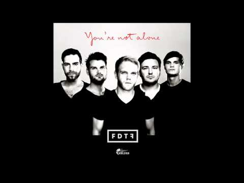 From Dawn To Fall (FDTF) - You Are Not Alone