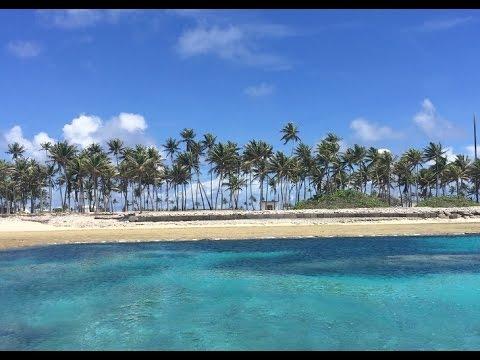 Kwajalein Atoll Marshall Islands Golf Cart Cruising My
