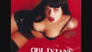 "The Oblivians - ""Big Black Hole""   (fast version)"