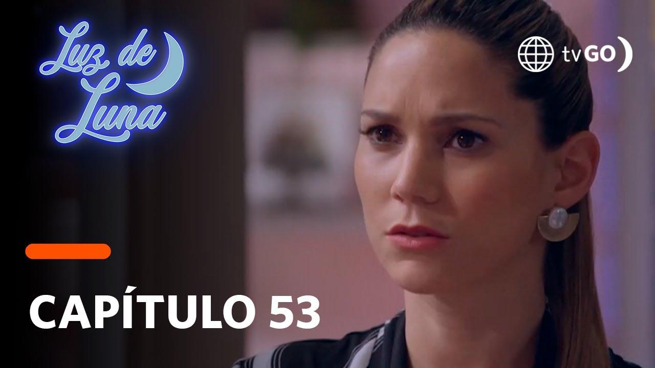 Download Luz de Luna: León le contó a Marisabel su historia de amor con Luna (Capítulo 53)