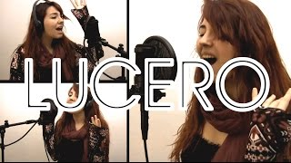 Lucero - Avalanch Cover
