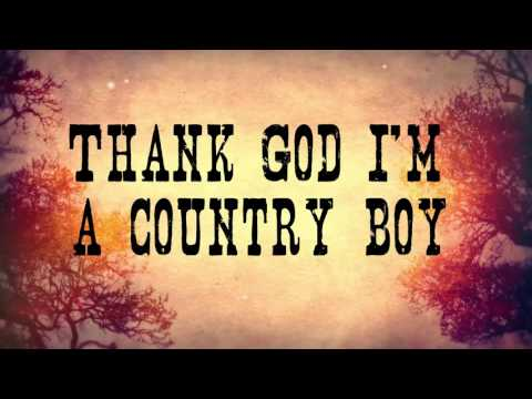 Home Free - Thank God I'm A Country Boy