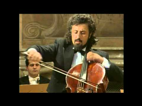 Mischa Maisky - Haydn - Cello Concerto No 2 in D major